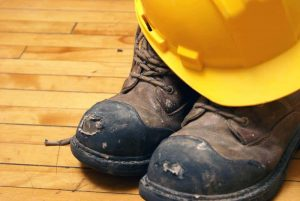 Steel Toe vs. Composite Toe: What're the Key Differences?
