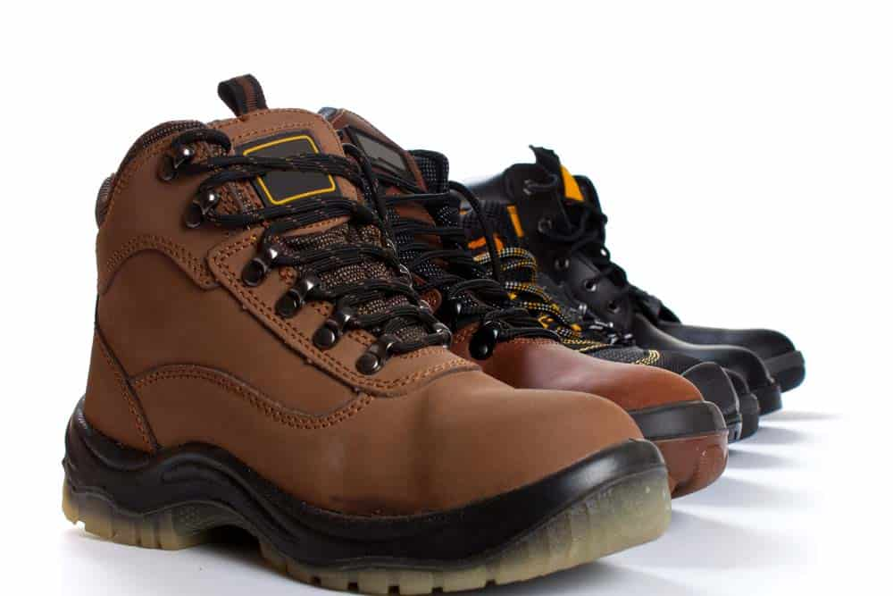 Steel Toe vs. Aluminum Toe: Understanding Their Differences