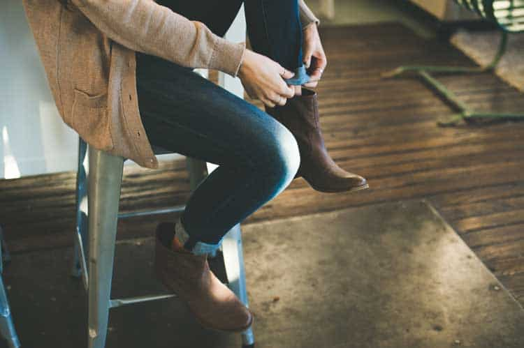 How-Often-Should-You-Replace-Work-Shoes-for-women