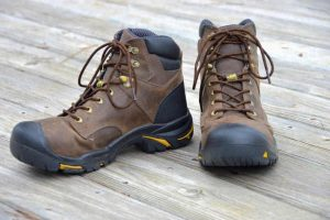 Keen Utility Men's Mt Vernon 6″ Waterproof Review