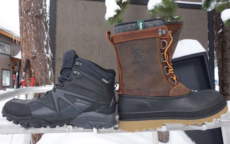 6 Inch vs 8 Inch Work Boots: Which Boot Will You Need?