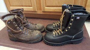 Logger Boots vs Work Boots: What is the Difference?