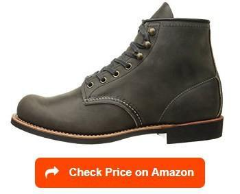 Red Wing Heritage Blacksmith boot