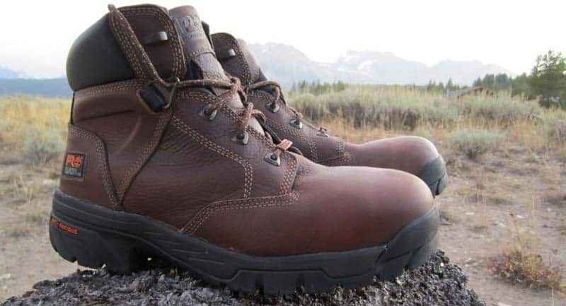 Hiking Boots vs Work Boots: The Main Differences
