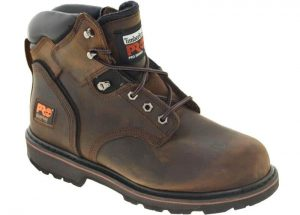 Timberland PRO Men's 6-inch Pit Boss Steel Toe Boot Review