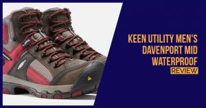 KEEN-Utility-Men's-Davenport-Mid-Waterproof-review